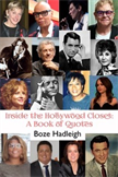 Inside the Hollywood Closet: A book of Quotes