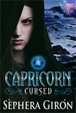 Capricorn: Cursed - Book One of the Witch Upon a Star Series