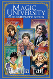 Magic University: The Complete Series - A Magical New Adult Romance Box Set