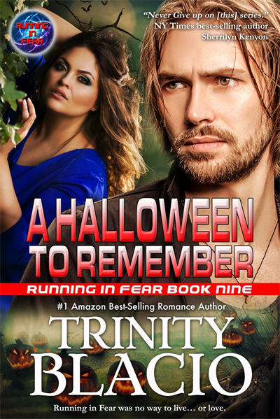 A Halloween to Remember - Book Nine of the Running in Fear Series ...