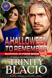 A Halloween to Remember - Book Nine of the Running in Fear Series