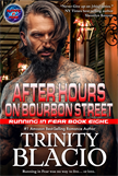 After Hours on Bourbon Street - Book Eight of the Running in Fear Series
