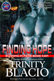 Finding Hope -  Book Ten of the Running in Fear Series