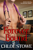 Forever Bound - Book One in the Bound Series