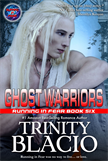 Ghost Warriors - Book Six of the Running in Fear Series