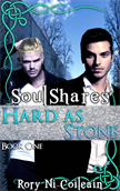 Hard as Stone, Book One of the SoulShares Series