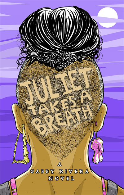 Image result for Juliet Takes a breath
