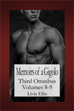 Memoirs of a Gigolo, Third Omnibus Edition, Volumes 8 & 9
