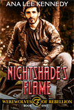 Nightshade's Flame
