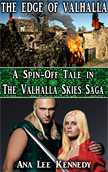 The Edge of Valhalla, a Spin-Off Tale in the Valhalla Skies Series