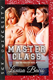 The Master Class - Book Three of the Sex University Series