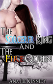The Sorcerer King and the Fire Queen