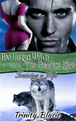 Training a Wife (The Virgin Witch and the Vampire King, #2)