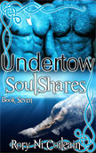 Undertow: Book 7 of the SoulShares Series