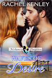 Waves of Desire - Book Two of Melusine's Daughters Series